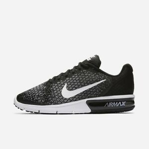 | Nike Mens AIR MAX Sequent 2 | Road Running