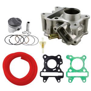 Cylinder-Piston-Rings-STD-38mm-Kit-for-Yamaha-XC50-Vino-BX50-Gear-CE50-Jog-YW50F
