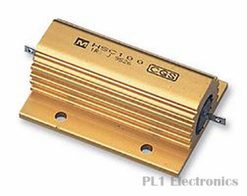 200W 5/% 100R Te connectivity//cgs HSC200100RJ résistance