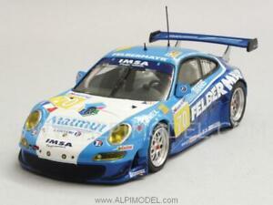 Porsche 911 Gt3 Rsr Matmut Felbermayer Le Mans 20 1:43 Minichamps 400096970
