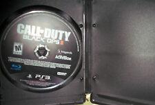 Call of Duty: Black Ops II 2 ( SONY PS3 )