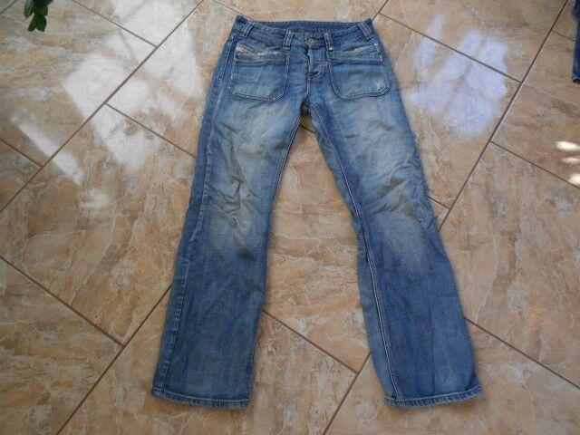 H3569 H3569 H3569 Diesel Rame Jeans W29 Mittelblau  Gut | Kostengünstig  | Neues Produkt  | Gewinnen Sie hoch geschätzt  | Elegante Form  | Der neueste Stil  3c426f