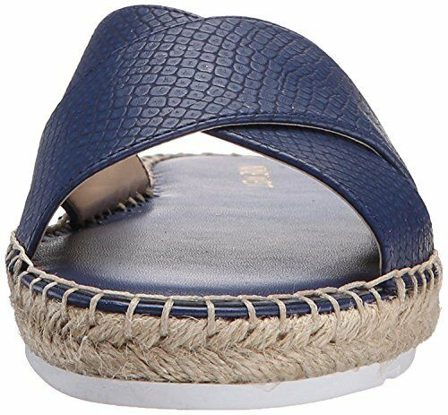 Nine West Donna Demetria Leather Dress Sandal- Sandal- Dress Select SZ/Color. 323669