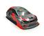 1//10 Onroad Rc Drift Car Body Shell Seat For Sakura Mst Yokomo Thunder Tiger