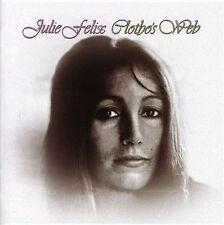 "Julie Felix: ""Clotho's Web"" + 6 Bonus Tracks (CD)"