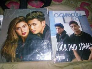 Jadine-Magazines