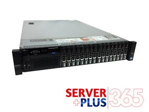 Dell-Poweredge-R720-16B-Serveur-2x-E5-2680V2-2-8GHz-10Core-128GB-16x-Bac-H710