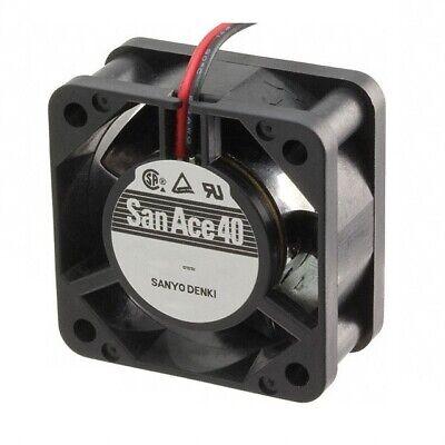 Dell PowerConnect 6024 Fan Kit Lot 2x Case Fans R1799 Low Noise Quiet H0718