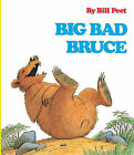 Big Bad Bruce by Bill Peet (Hardback, 1982)