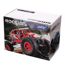 RC Desert Truck Car Buggy Off Road 4X4 Electric Jeep 1/18  Rock Crawler 2.4G