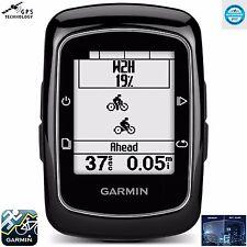 GARMIN Edge 200 GPS Bicycle Computer IPX7 - GPS
