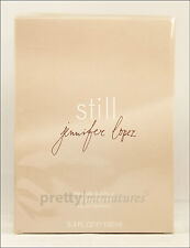 ღ Still - Jennifer Lopez - OVP EDP 100ml