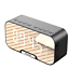 thumbnail 17 - Bosina Altavoz Portátil LED Inalámbrico Speaker con Bluetooth USB/AUX/FM Radio