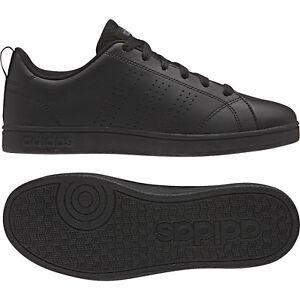 pretty nice 05dd8 57e92 Image is loading Adidas-NEO-Kids-Shoes-Fashion-Lifestyle-VS-Advantage-