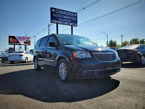 2016 Chrysler Town & Country   HEATED SEATS   CAM   ALL CREDIT ACCEPTED  