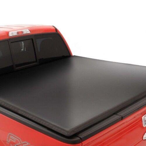 LUND 950121 Genesis Tri-Fold Tonneau For 2007-2017 Toyota Tundra 6.5/' Bed
