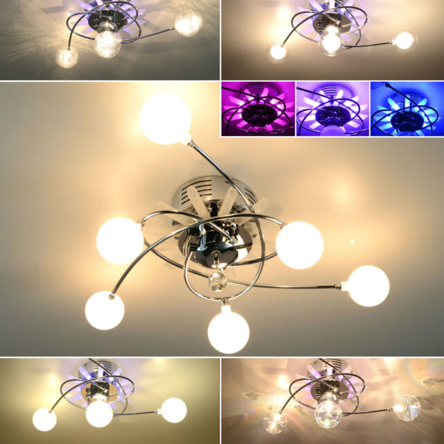 """LED Deckenleuchte """"MARY"""" Deckenlampe Design Lampe Leuchte Beleuchtung"""