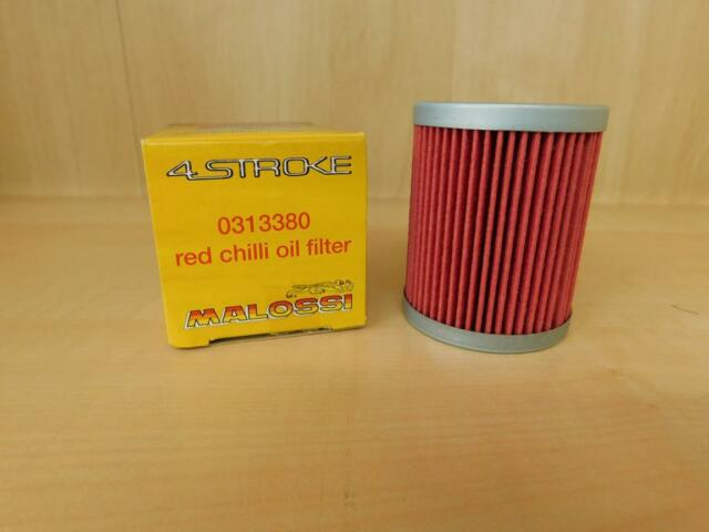Malossi Ölfilter Red Chili für Beta 125 RR Enduro Motard Bj 10-16