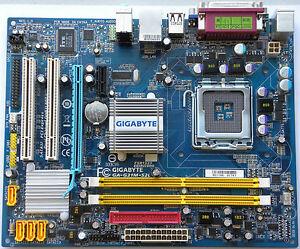 Gigabyte g31m-s2l audio drivers.