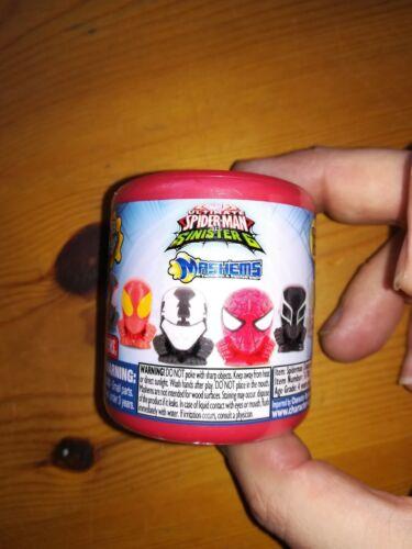 Ultimate Spider-Man Vs Sinister 6 Mashems Series 1