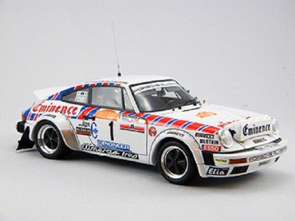 kit Porsche 911 SC Team Almeras  Gr.4  1 Rally San Remo 1982 - Arena kit 1 24