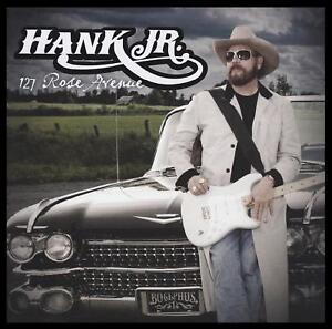 HANK-WILLIAMS-JR-127-ROSE-AVENUE-CD-COUNTRY-NEW