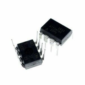 Atmel-ATtiny85-8-Pin-DIP-IC-Pack-of-5