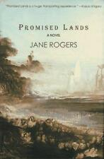 Promised Lands - Acceptable - Rogers, Jane - Hardcover