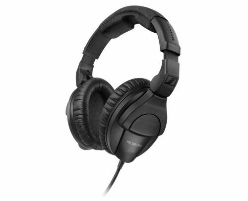 Sennheiser HD 280 PRO Professional Closed-Back Monitor Headphones PROAUDIOSTAR