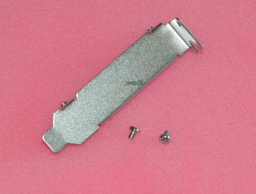 Low Profile Bracket For  LSI 9211-8i 9211-4i 9210-8i 9240-8i 9261-8i 9220-8i 920