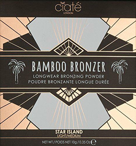 Bamboo Bronzer by Ciate London #19
