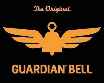 Sheriff Guardian Bell and hanger