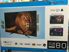 "32"" LED TV HD READY FULL SMART ANDROID LED TV 1YEAR DEALERS WARRANTY"