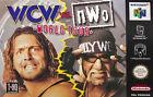 WCW vs. NWO (Nintendo 64, 1998)