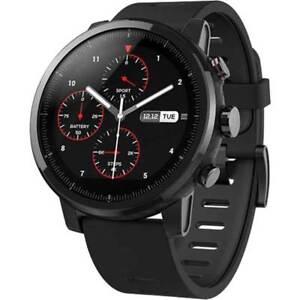 XIAOMI-Smartwatch-Orologio-Amazfit-Stratos-Pace-2-black-GARANZIA-UE-NUOVO