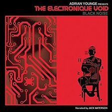ADRIAN YOUNGE - THE ELECTRONIQUE VOID [DIGIPAK] NEW CD