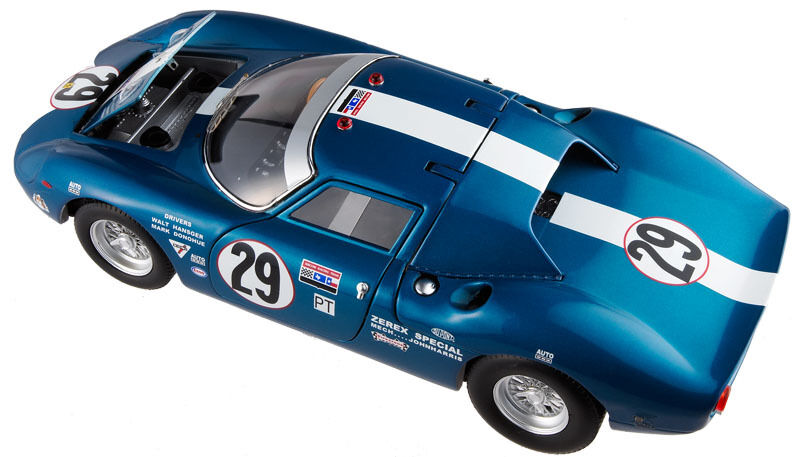 HOT WHEELS ELITE 1 18 FERRARI 250 LM 12 HORAS DE SEBRING 1965 T6262