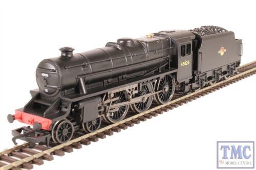 R3494 Hornby OO BR, Class 5MT 'Black Five', 4-6-0, 45025 - Era 5 Railroad