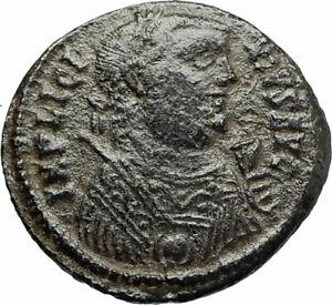 LICINIUS-I-Constantine-I-enemy-318AD-Authentic-Ancient-Roman-Coin-GATE-i76675