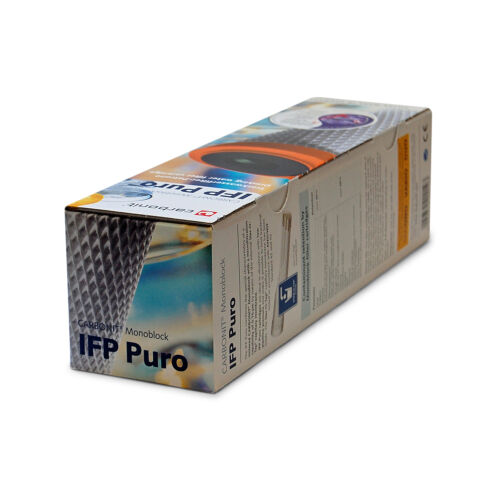 Carbonit Ifp Puro Filter Cartridge Drinking Water Filter Active Charcoal 4260360150753