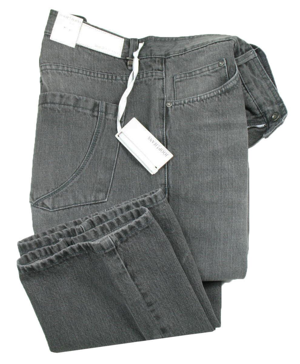 JOOP  Jeans   Ryan N W42 L34 grey treated heavy denim CLEARANCE %