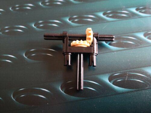 1 x LEGO Technic Technik 48496  Pin  Verbinder Umlenkung 6589 Getriebe  NEU