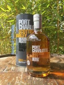 Port Charlotte Scottish Barley mit 0,7l und 50% Schottischer Whisky - Bad Camberg, Deutschland - Port Charlotte Scottish Barley mit 0,7l und 50% Schottischer Whisky - Bad Camberg, Deutschland
