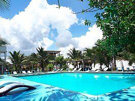 Hotel en Venta. Costa Esmeralda Veracruz.