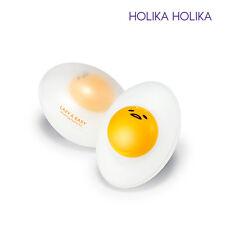 [HOLIKA HOLIKA] Gudetama Lazy & Easy Smooth Egg Skin Peeling Gel 140ml / Scrub
