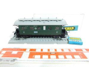 BV910-0-5-Trix-International-H0-DC-3729-Personenwagen-DRG-sehr-gut-OVP