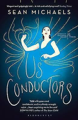 1 of 1 - Michaels Sean-Us Conductors  BOOK NEW