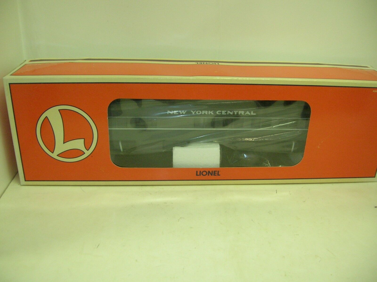 LIONEL NYC HEAVY WEIGHTS 29040 DINING CAR - MAKE OFFERS