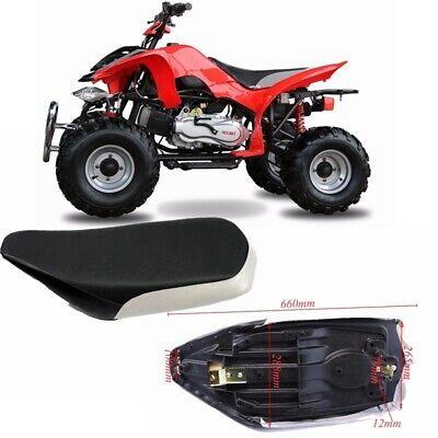 ATV UTV Quad Seat for Taotao 50cc 70cc Roketa Redcat Kids Buggy Soft Seats