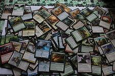 *MRM* Lot de 2600 cartes 100 Rares 300 unco 2100 comunes 100 terrains MTG Magic